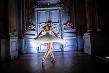 Les ballerines «s'échappent» des toiles de Degas