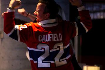 Canadien-Golden Knights «Une bouffée d'air frais» )