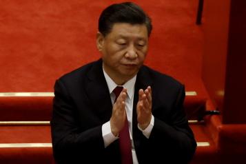 COVID-19 La Chine promet deux milliards de doses de vaccin au monde)