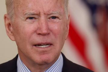 États-Unis L'économie a encore «un long chemin à parcourir», dit Biden)