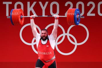 Problèmes de dopage Toujours pas de place garantie pour l'haltérophilie à Paris, en 2024)