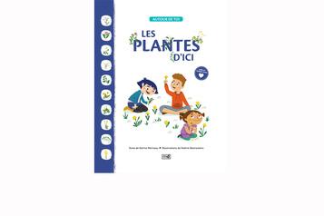 Pour découvrir les plantes et les bibittes d'ici)