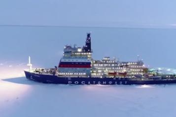 La Russie met en garde l'Occident avant une rencontre sur l'Arctique)