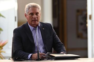 Coronavirus: Cuba ferme ses frontières aux non-résidants