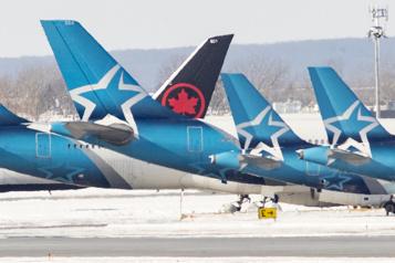Transaction AirCanada-Air Transat Le ministre des Transports sacrifie les destinations soleil)