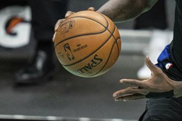 NBA Pas de tests réguliers pour les joueurs et les entraîneurs vaccinés )