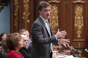 Marc Tanguay réclame la fin de l'enquête Mâchurer