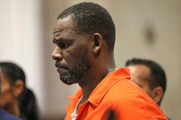 Une nouvelle victime présumée du chanteur R. Kelly