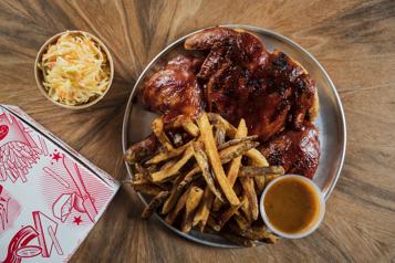WestmountBBQ Du poulet et bien plus)