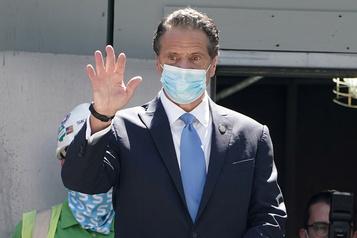 COVID-19 L'État de New York revérifiera les vaccins validés par le gouvernement Trump)
