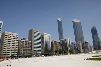 Impôt mondial ou pas, les Émirats arabes unis comptent rester un aimant à entreprises)