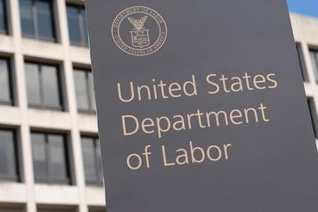 États-Unis: 1,87 million de nouveaux inscrits au chômage en une semaine)