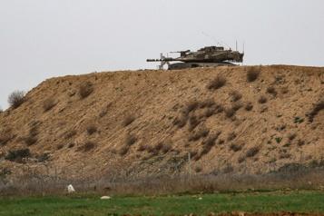 Le Pentagone intègre Israël dans son commandement pour le Moyen-Orient)