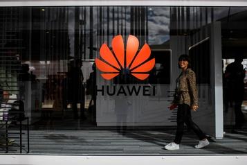 Les Canadiens défavorables à Huawei