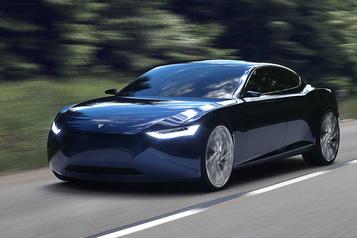 Des Norvégiens rêvent de leur auto électrique Made in Norway