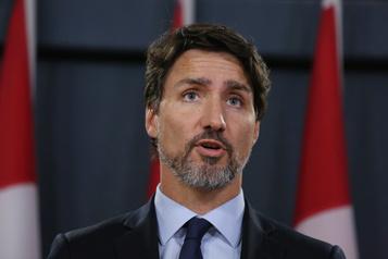 Trudeau nomme un nouveau conseiller à la sécurité nationale