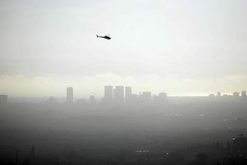 La Californie va interdire la vente de voitures diesel et essence dès 2035)