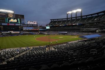Steve Cohen est prêt à acheter les Mets)