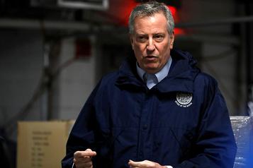 Les ratés du maire deNew York