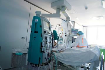 La pénurie de main-d'oeuvre frappe les anesthésiologistes)