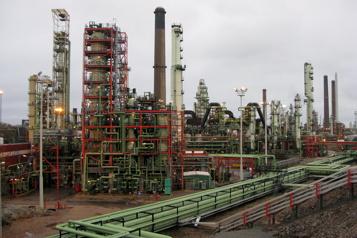 L'AIE suggère de ne plus investir dans les combustibles fossiles)