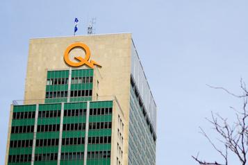 Hydro-Québec se débarrasse de ses divisions)