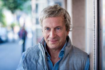 Alain Choquette se remet d'une crise cardiaque