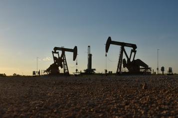 Le pétrole marque une pause après l'investiture de Joe Biden)