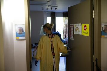 Primes: Québec veut corriger l'iniquité entre différents corps de métier)