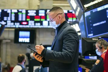 WallStreet s'inquiète des taux obligataires, puis se rassure avec le patron de la Fed)