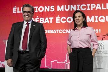 Élections à Montréal Aucun cadre financier sur la table