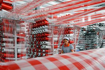 La Chine manque de travailleurs