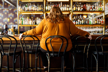 L'obésité puiserait sa source dans le cerveau, selon une étude