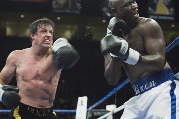 Une série télévisée pour Rocky? )