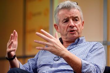 Les terroristes sont «généralement musulmans», déclare le PDG de Ryanair