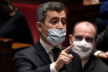 France Le voile s'invite dans les débats sur la loi contre les séparatismes)