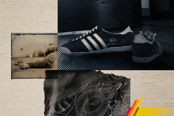 Plus vite, plus haut, plus mort Chapitre12: Entre Nike et Adidas)