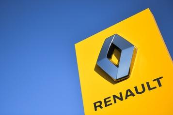 COVID-19: Renault suspend sa production en Inde