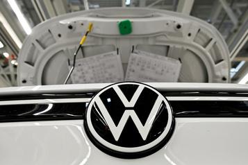 Volkswagen devrait rater les normes d'émissions de CO2 en 2020)