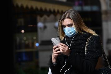 Le virus circulait «inaperçu depuis des semaines» en Italie