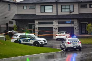 Morts suspectes à Gatineau Les victimes sont un père et ses enfants)