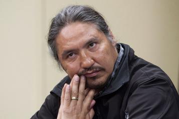 Alberta: un chef autochtone accuse la GRC de l'avoir agressé)