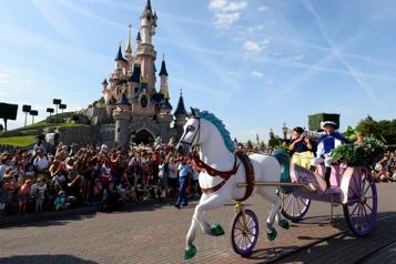 COVID-19 La réouverture de Disneyland Paris repoussée au 2avril)