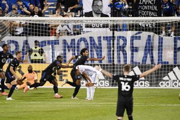 Le CF Montréal en quête d'un record d'équipe)