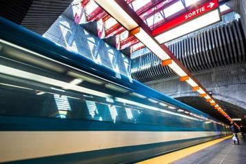 Transports collectifs: les plus faibles hausses de fréquentation en 20ans