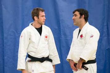 Les judokas canadiens restent dans l'expectative en prévision des JO)