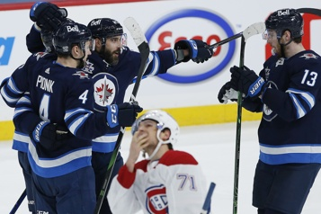 Mêmes Jets, nouveau Canadien (ou presque))