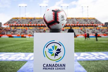La Première Ligue canadienne disputera sa saison à l'Île-du-Prince-Édouard)