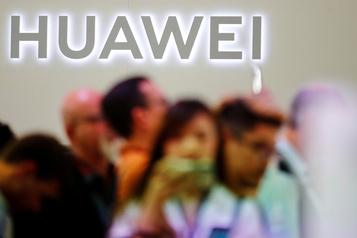 É.-U.: nouvelle inculpation de Huawei pour vol de secrets industriels