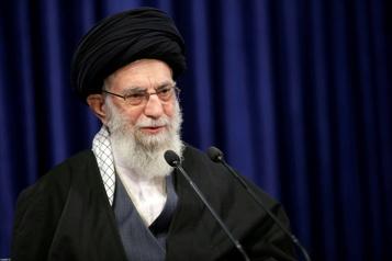 Tensions entre l'Iran et Israël  Israël n'«pas un pays, mais une base terroriste», selon Ali Khamenei)
